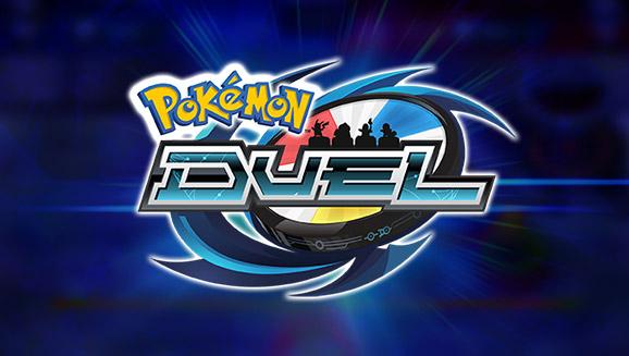 ทำความรู้จักเกมส์ Pokemon duel และกลศาสตร์ของเกมส์ทั้งหมด