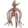Deoxys(Attack Forme)