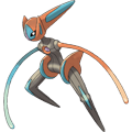 Deoxys(Speed Forme)